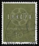 Sellos de Europa - Andorra -  Europa