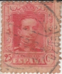 Stamps : Europe : Spain :  Personaje 2