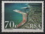 Stamps South Africa -  PUERTO  ELIZABETH