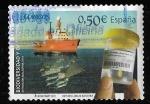 Sellos de Europa - España -  España-cambio