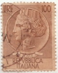 Stamps : Europe : Italy :  Ita0004