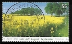 Stamps Germany -  Verano
