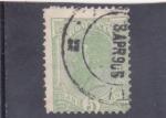 Stamps : Europe : Romania :  Carol I