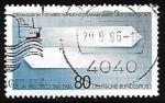 Sellos de Europa - Alemania -      O.E.C.D., 25th Anniversary