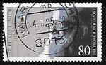 Stamps Germany -  Birth Centenary of Father Josef Kentenich