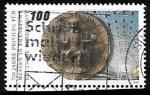 Sellos de Europa - Alemania -  750th Anniv. of Granting of Fair Privileges to Frankfurt