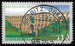 Sellos de Europa - Alemania -  Göltzschtal bridge