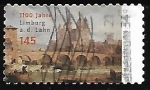 Sellos de Europa - Alemania -  1100 years of Limburg