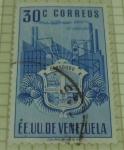 Stamps America - Venezuela -  EEUU de Venezuela Carabobo