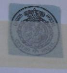 Stamps Europe - Spain -  Correo Oficial Cuatro Onzas