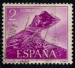 de Europa - España -  ESPAÑA_SCOTT 1580.01 GIBRALTA Y BAHIA ALGECIRAS. $0,2