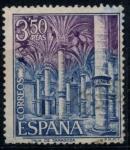 de Europa - España -  ESPAÑA_SCOTT 1620 LONJA DE ZARAGOZA. $0,2