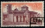 Sellos del Mundo : Europa : España : ESPAÑA_SCOTT 1640 MONASTERIO DE RIPOLL. $0,2