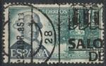 Sellos de Europa - España -  ESPAÑA_SCOTT 1746.02 VENTURA RODRIGUEZ. $0,2