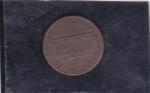 monedas de America - Estados Unidos -  m reverso