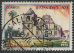 Sellos del Mundo : Europa : España : ESPAÑA_SCOTT 1782.01 IGLESIA SUBTIAVA, NICARAGUA. $0,2