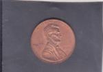 monedas del Mundo : America : Estados_Unidos :  n anverso