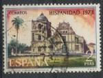 Sellos del Mundo : Europa : España : ESPAÑA_SCOTT 1782.02 IGLESIA SUBTIAVA, NICARAGUA. $0,2