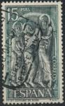 Sellos del Mundo : Europa : España : ESPAÑA_SCOTT 1788.01 MONASTERIO DE SILOS. $0,2