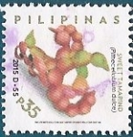 Stamps : Asia : Philippines :  Tamarindo
