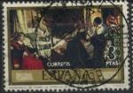 Sellos del Mundo : Europa : España : ESPAÑA_SCOTT 1832.01 TESTAMENTEO DE ISABEL LA CATOLICA POR ROSALES. $0,2
