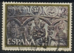 Sellos del Mundo : Europa : España : ESPAÑA_SCOTT 1844.02 NACIMIENTO, RENEDO DE VALDAVIA. $0,2