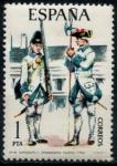 Stamps  -  -  2 ESPAÑA 1974_2000 CAMBIO