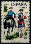 Stamps Spain -  ESPAÑA_SCOTT 1870.01. $0,2