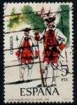 Stamps Spain -  ESPAÑA_SCOTT 1872. $0,2