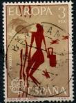 Sellos del Mundo : Europa : España : ESPAÑA_SCOTT 1884.01. $0,2