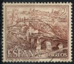 Sellos de Europa - España -  ESPAÑA_SCOTT 1892. $0,2