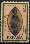 Sellos de Europa - España -  ESPAÑA_SCOTT 1925.02. $0,2