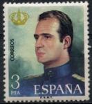 Sellos del Mundo : Europa : España : ESPAÑA_SCOTT 1927. $0,2
