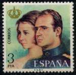 Sellos de Europa - España -  ESPAÑA_SCOTT 1929. $0,2