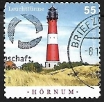 Stamps : Europe : Germany :  Hörnum