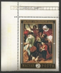 Stamps Europe - Hungary -  The Feast