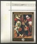 Sellos de Europa - Hungría -  The Feast