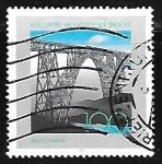 Sellos de Europa - Alemania -  Müngsten Bridge, Centenary