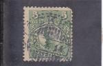 Stamps : Europe : Sweden :  GUSTAVO V