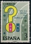 Stamps Spain -  ESPAÑA_SCOTT 1938.01. $0,35