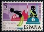 Stamps : Europe : Spain :  ESPAÑA_SCOTT 1939.01. $0,2
