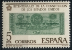Stamps Spain -  ESPAÑA_SCOTT 1949.02. $0,4