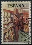 Sellos de Europa - España -  ESPAÑA_SCOTT 1955. $0,2
