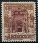Stamps Spain -  ESPAÑA_SCOTT 1961. $0,2