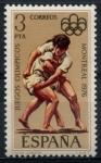 Stamps : Europe : Spain :  ESPAÑA_SCOTT 1967. $0,25