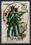 Stamps Spain -  ESPAÑA_SCOTT 1993.02. $0,2