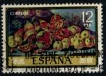 Sellos del Mundo : Europa : España : ESPAÑA_SCOTT 2006. $0,25