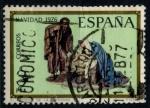 Sellos del Mundo : Europa : España : ESPAÑA_SCOTT 2007.01. $0,2