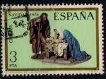 Sellos del Mundo : Europa : España : ESPAÑA_SCOTT 2007.02. $0,2