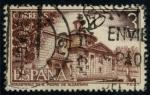 Stamps Spain -  ESPAÑA_SCOTT 2014. $0,2